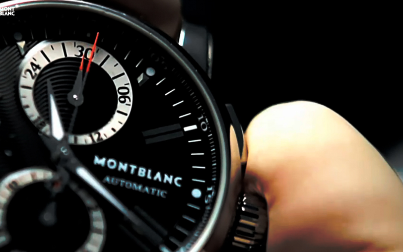 Montblanc Mobile